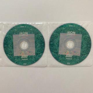 iKON - iKON SUMMER TIME SEASON2 in BALI DVD