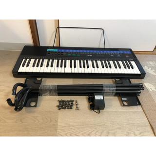 カシオ(CASIO)のCASIO 210SOUND TONE BANK CT-615 電子キーボード(電子ピアノ)