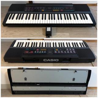 カシオ(CASIO)のカシオ  CTK-480 電子キーボード 電子ピアノ CASIO(電子ピアノ)