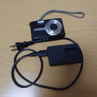 フジフイルム(富士フイルム)のFUJIFILM FinePix F480(コンパクトデジタルカメラ)
