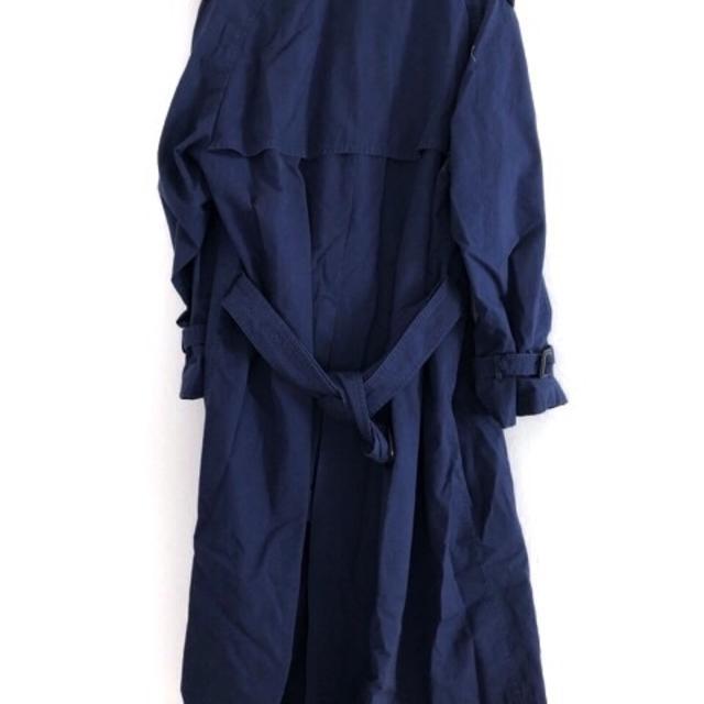 Balenciaga(バレンシアガ)のバレンシアガ トレンチコート サイズ36 S レディースのジャケット/アウター(トレンチコート)の商品写真