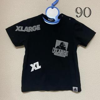 エクストララージ(XLARGE)のXLARGE 90cm(Tシャツ/カットソー)