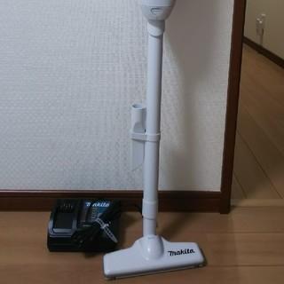Makita - Makita マキタ 掃除機 CL107FDSHW