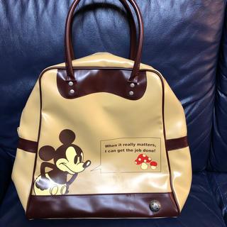 ミッキーマウス(ミッキーマウス)のミッキーマウスバック最終価格🖤(トートバッグ)