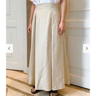 BEAMS - フレアースカート