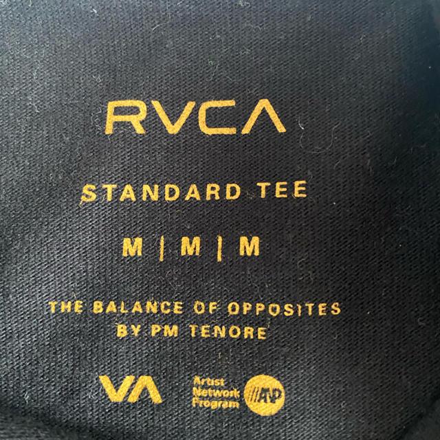 RVCA(ルーカ)のRVCAロンT メンズのトップス(Tシャツ/カットソー(七分/長袖))の商品写真