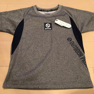 アウトドアプロダクツ(OUTDOOR PRODUCTS)のアウトドア Tシャツ(Tシャツ/カットソー)