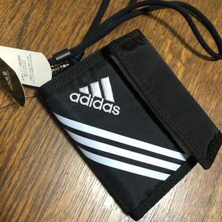 アディダス(adidas)のadidas 財布 新品(財布)