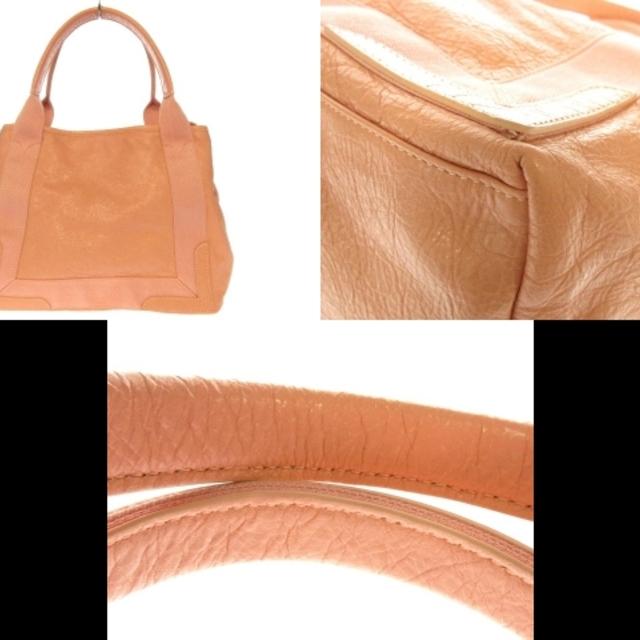 Balenciaga(バレンシアガ)のバレンシアガ トートバッグ ネイビーカバS レディースのバッグ(トートバッグ)の商品写真