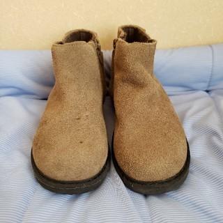 ザラ(ZARA)のzarababy ブーツ 26(16~16.5cm )(ブーツ)