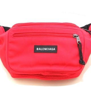バレンシアガ(Balenciaga)のバレンシアガ ウエストポーチ - 482389(ボディバッグ/ウエストポーチ)