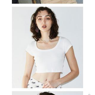 ALEXIA STAM - juemi ミニTシャツ