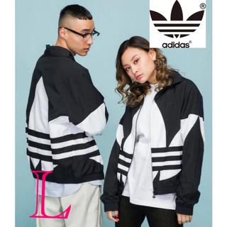 adidas - 新品90s アディダス adidas ビッグ トレフォイル トラックジャケット