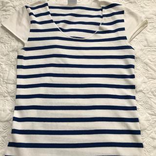 オーシバル(ORCIVAL)のORCIVAL  Tシャツ カットソー七分袖(Tシャツ(半袖/袖なし))