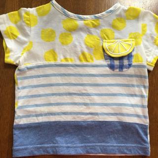 ナルミヤ インターナショナル(NARUMIYA INTERNATIONAL)の【むーさま専用】baby cheer シトラスTシャツ(Tシャツ)