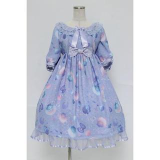 Angelic Pretty - ♡Angelic Pretty Dream marin ワンピースセット♡