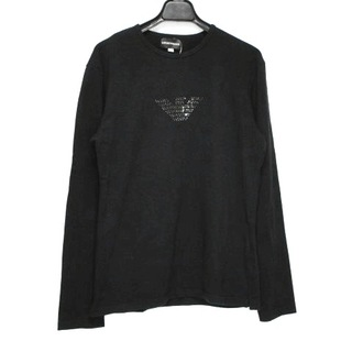 エンポリオアルマーニ(Emporio Armani)のエンポリオアルマーニ 長袖Tシャツ サイズL(Tシャツ/カットソー(七分/長袖))