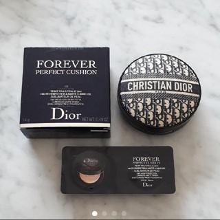 Dior - ♥ディオール♥スキン フォーエヴァー クッション ♥