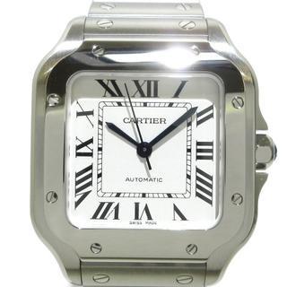 カルティエ(Cartier)のカルティエ 腕時計美品  WSSA0029 メンズ(その他)