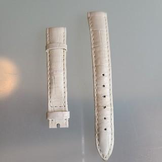 ショパール(Chopard)のショパール ハッピースポーツ レザーベルト(腕時計)
