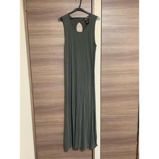 ダブルスタンダードクロージング(DOUBLE STANDARD CLOTHING)のダブルスタンダード ロングワンピース(ロングワンピース/マキシワンピース)