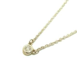ティファニー(Tiffany & Co.)のティファニー ネックレス バイザヤード(ネックレス)