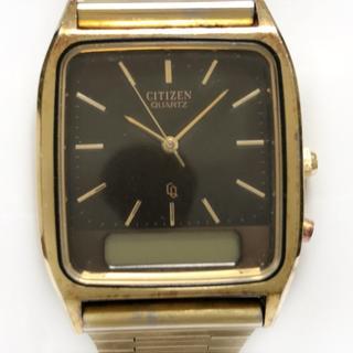 シチズン(CITIZEN)のシチズン 腕時計 - 8930-082591 メンズ(その他)