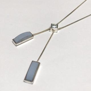 ウェッジウッド(WEDGWOOD)のWEDG WOOD(ウェッジウッド) ネックレス -(ネックレス)