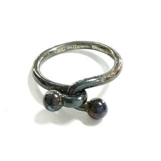 ティファニー(Tiffany & Co.)のティファニー リング ラブノット(リング(指輪))