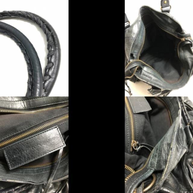 Balenciaga(バレンシアガ)のバレンシアガ ハンドバッグ ヴェロ 235216 レディースのバッグ(ハンドバッグ)の商品写真