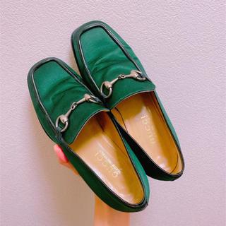 トーガ(TOGA)のgucci ローファー(ローファー/革靴)