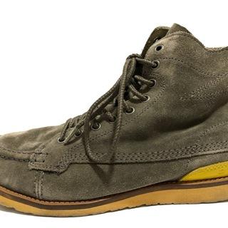 ディーゼル(DIESEL)のディーゼル ショートブーツ 28 メンズ(ブーツ)