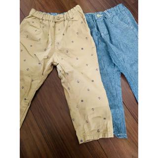 ジーユー(GU)のGU ズボン パンツ(パンツ/スパッツ)