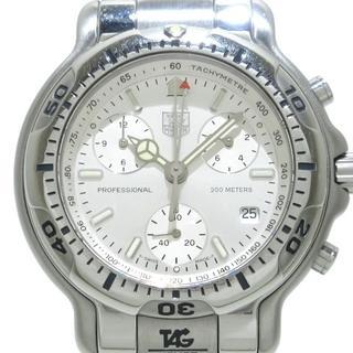 タグホイヤー(TAG Heuer)のタグホイヤー 腕時計 CH1110 メンズ(その他)
