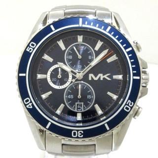 マイケルコース(Michael Kors)のマイケルコース 腕時計美品  MK-8354(その他)