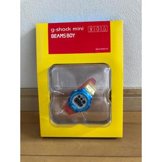 ジーショック(G-SHOCK)のG-SHOCK mini beamsboy 別注(腕時計)