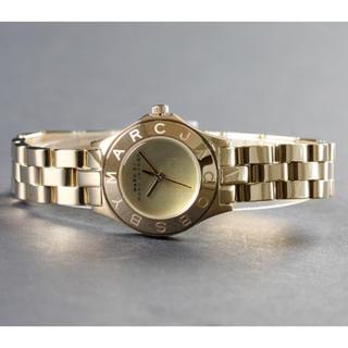 マークバイマークジェイコブス(MARC BY MARC JACOBS)のMARC BY MARC JACOBS 腕時計(箱なし)(腕時計)