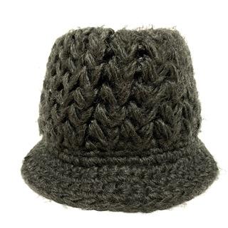 ザノースフェイス(THE NORTH FACE)のノースフェイス ニット帽 FREE - ウール(ニット帽/ビーニー)