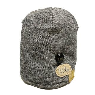 ディーゼル(DIESEL)のディーゼル ニット帽  ONLY ONE美品 (ニット帽/ビーニー)
