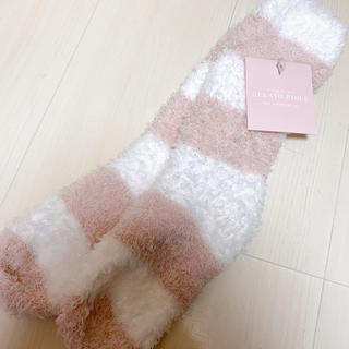 gelato pique - ジェラートピケ ルームウェア ルームソックス 靴下 ハロウィン クリスマス