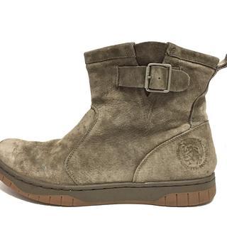ディーゼル(DIESEL)のディーゼル ショートブーツ 28.5 メンズ(ブーツ)