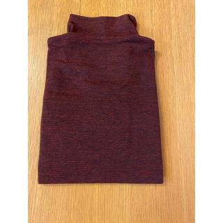 シャルレ(シャルレ)のTシャツ 長袖 M(Tシャツ(長袖/七分))