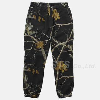 Supreme - Supreme  Realtree Camo Flannel Pant