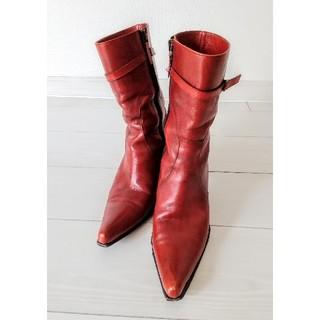 サルトル(SARTORE)のSARTORE ブーツ 22,5cm(ブーツ)