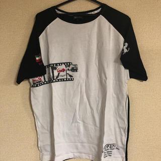 フェラーリ(Ferrari)のフェラーリ Tシャツ(Tシャツ/カットソー(半袖/袖なし))