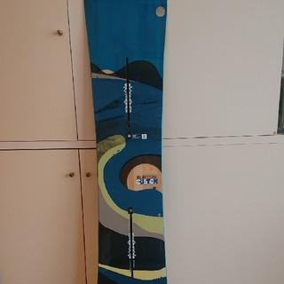 バートン(BURTON)のバートンカスタム 151cm '15-'16(ボード)