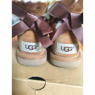 アグ(UGG)のugg  kids(ブーツ)