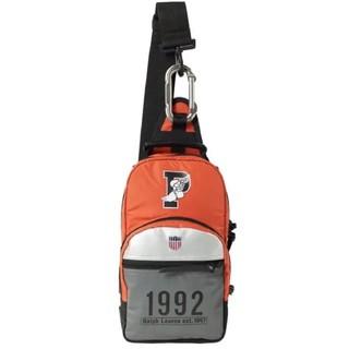 ポロラルフローレン(POLO RALPH LAUREN)の1992 POLO RALPH LAUREN body bag ラルフローレン(ボディーバッグ)
