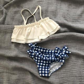 プティマイン(petit main)の水着 swimwear(水着)
