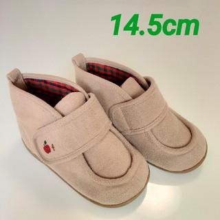 ファミリア(familiar)の14.5cm familiar ファミリア(ブーツ)